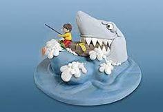 Risultati immagini per torte pescatore