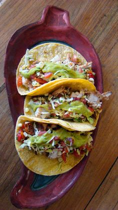 Hoopfinity's Happenings: Healthy Entrees  Baked ono Tacos