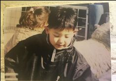 more predebut photos exo chanyeol 10 Chanyeol Cute, Park Chanyeol Exo, Kyungsoo, Baekyeol, Chanbaek, K Pop, Childhood Images, Exo 12, Exo Members