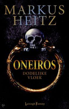 bol.com | Oneiros dodelijke vloek, Markus Heitz | Nederlandse boeken