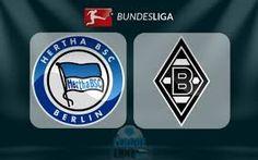 Portail des Frequences des chaines: Hertha Berlin vs Borussia Monchengladbach