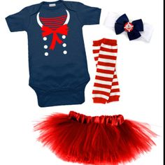 @Lauren Vuchetich... Is this what you meant for a sailor outfit?