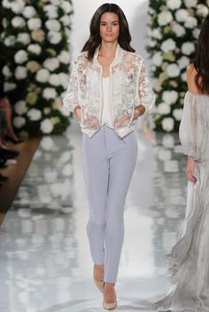 Valentin Yudashkin Spring 2015 Ready-to-Wear Fashion Show