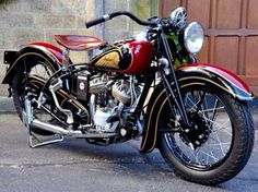 "Vintage Motorcycles 223068987773865471 - doyoulikevintage: "" 1938 indian "" Source by ikkawan Indian Motorbike, Vintage Indian Motorcycles, Antique Motorcycles, Vintage Bikes, Vintage Cars, Triumph Motorcycles, American Motorcycles, Custom Motorcycles, Motocross"