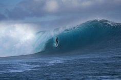 World Surf League: Fiji Pro Round 4, Round 5 / Round 5でKelly Slater(USA)、Mick Fanning(AUS)がそれぞれ敗退する波乱があった。