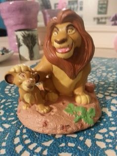 For My Lion King Theme
