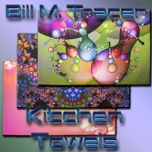 Icon for new Kitchen Towels category/department at Bill M. Tracer Studio: http://www.zazzle.com/billmtracer/gifts?cg=196522831908518317  These kitchen towels are designed to match up with corresponding placemats and cloth napkin sets.