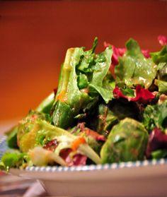Lunch: Super Salad