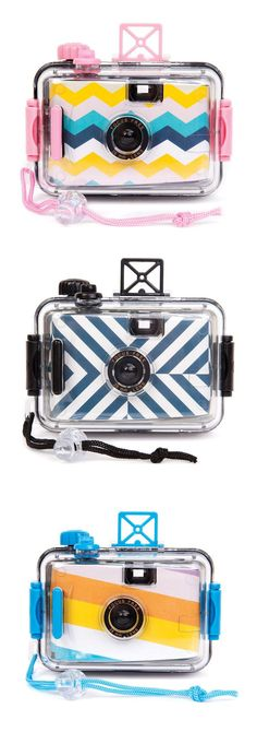 Under Water Picture Camera // #summer #ready #photo