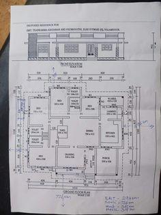 House Plans Mansion, Duplex House Plans, House Layout Plans, Luxury House Plans, House Layouts, Bungalow Floor Plans, Home Design Floor Plans, Bungalow House Design, House Floor Plans