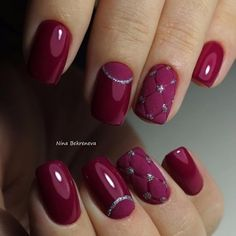 Very pretty nails #beautiful | @sophieeleana