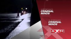 next week, today Propuesta académica para el rediseño del branding del canal AXN