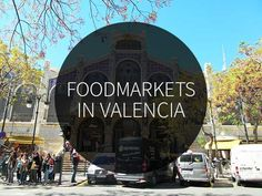 foodmarkets in valencia Travel List, Travel Advice, Travel Ideas, Spain History, Valencia City, Spain And Portugal, Most Beautiful Beaches, Trip Planning, Travel Inspiration