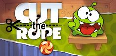 Cut the Rope para Nokia Belle http://www.aplicacionesnokia.es/cut-the-rope-para-nokia-belle/