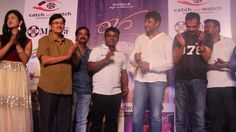 "Challenging Star Darshan Launched Shinu Mitra New Kannada movie ""Raga""  on 22nd Feb  Trailer has got awesome response."