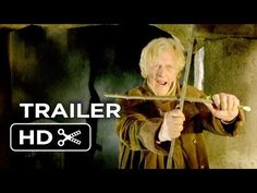 New Official Trailer for Argento's Dracula 3-D