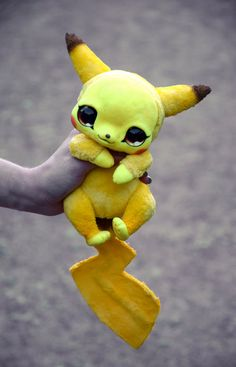 I want to cry and die. Cute Fantasy Creatures, Cute Creatures, Mythical Creatures, Pikachu Pikachu, Charmander, Cute Stuffed Animals, Cute Baby Animals, Pokemon Dolls, Cute Pokemon Wallpaper