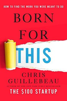 Born for This: How to Find the Work You Were Meant to Do by Chris Guillebeau http://www.amazon.com/dp/1101903988/ref=cm_sw_r_pi_dp_JYR7wb00HX2QG