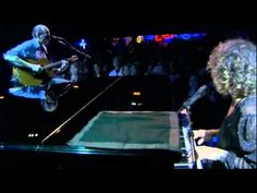 Carole King & James Taylor - WILL YOU STILL LOVE ME TOMORROW (Live) - YouTube