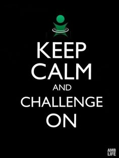 Get your Challenge on!!!