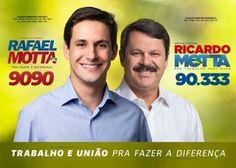 RN POLITICA EM DIA: CAMPEÕES DE VOTO, PAI E FILHO ESTÃO ATRELADOS AO D...