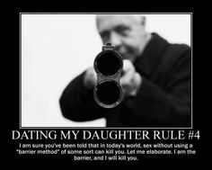 dads rules