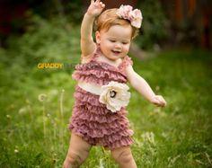 baby 1st birthday Baby Girl 1st Birthday, First Birthdays, Flower Girl Dresses, Wedding Dresses, Fun, Kids, Etsy, Platform, Bride Dresses