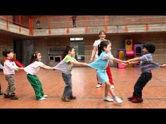 CLASE DE PERCUSIÓN I - NIÑOS 3 AÑOS - YouTube