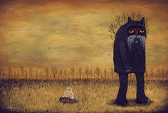 Art et Cancrelats: Andy Kehoe