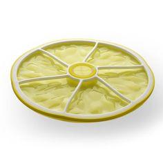 Charles Viancin Medium Lemon Stacking Lid at The Paper Store