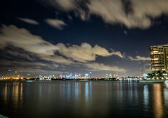 #Miami Downtown by night