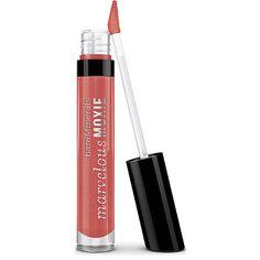 BareMinerals Marvelous Moxie Lip Gloss Birthday Babe (shimmering medium pink)