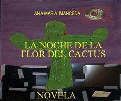 Ana María Manceda es una escritora y novelista argentina nacida en Tucumán que…