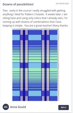 Weavers: Make Your Colors Sing - learn to weave with color, a visual feast Color Puzzle, Weaving Process, Visual Texture, Type I, Color Theory, Color Mixing, Weave, Singing, Teaching