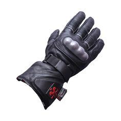 WINTER GLOVE #Anzee Gears #Motorbike Winter Gloves