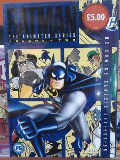 Batman - The Animated Series Vol 2