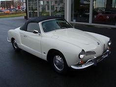 Karmann Ghia my favorite car!!!!!
