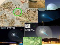 Portal Espiral Noruega
