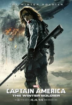 Capitain America: The Winter Soldier
