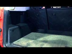 2014 TOYOTA FJ ORANGE IN 2013 WASHINGTON DC AUTO SHOW 2013   YouTube