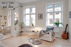 Home Shabby Home: Piccoli spazi e idee per arredarli