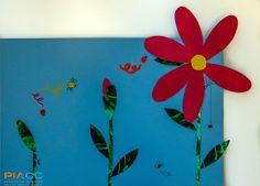 Ateliers créatifs pour les enfants pendant les vacances d'avril - PIACC Boutique Atelier