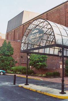 Lexington Opera House in Lexington, Kentucky