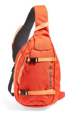 Patagonia 'Atom' Sling Backpack available at #Nordstrom