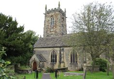 Cawthorne Church