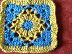 Granny square Blanket, Crochet, Ganchillo, Blankets, Cover, Crocheting, Comforters, Knits, Chrochet