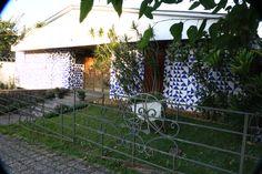 Linda casa em algum lugar de Curitiba...