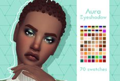 she︱call me creator︱WCIF friendly︱hamster mom︱unstable mess︱plant mom︱ Sims 4 Game Mods, Sims Mods, The Sims 4 Skin, Sims 4 Gameplay, Sims 4 Cc Makeup, Sims 4 Characters, Play Sims, Sims 4 Mm Cc, Sims Hair