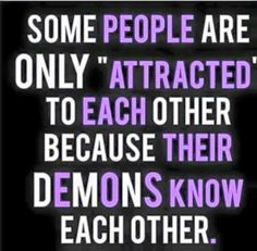 Attracted