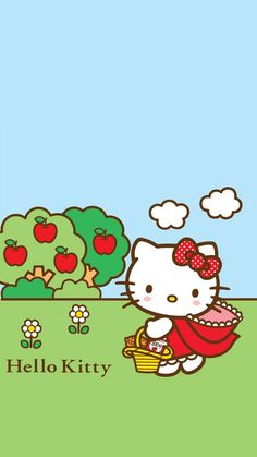 Hello Kitty Clothes, Hello Kitty Art, Hello Kitty Coloring, Hello Kitty My Melody, Hello Kitty Birthday, Kitty Cam, Hello Hello, Hello Kitty Iphone Wallpaper, Hello Kitty Backgrounds